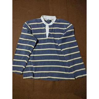 バーバリアン(Barbarian)の BARBARIAN/バーバリアン ラガーシャツ メンズS(ポロシャツ)