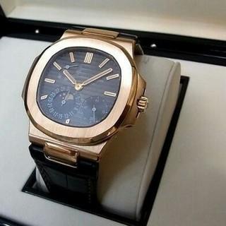 パテックフィリップ(PATEK PHILIPPE)の パテックフィリップ メンズ腕時計 自動巻き【新品未使用】PLSB-002(その他)