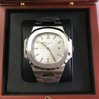 パテックフィリップ(PATEK PHILIPPE)のPATEK PHILIPPE パテック・フィリップ 腕時計5711/1A-011(その他)