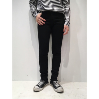 jonnlynx basic denim (black) ジョンリンクス  32