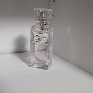 クリスチャンディオール(Christian Dior)のミスディオール ヘアミスト(ヘアウォーター/ヘアミスト)