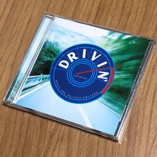 【CD】ドライヴィン~Music for Holiday Drivers(ポップス/ロック(洋楽))