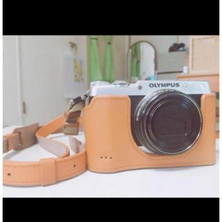 オリンパス(OLYMPUS)の【即入金で23500円】オリンパス SH3 (コンパクトデジタルカメラ)