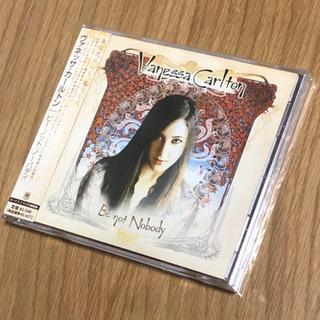 【CD】ビー・ノット・ノーバディ / ヴァネッサ・カールトン(ポップス/ロック(洋楽))