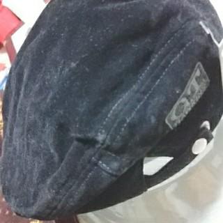 ジーティーホーキンス(G.T. HAWKINS)の紳士ハンチング(ハンチング/ベレー帽)