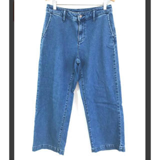 MUJI (無印良品) - 13355 無印良品 パンツ Lサイズ