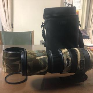 シグマ(SIGMA)の値下げ!シグマ 150-500 f/5-6.3 APO HSM DG OS(レンズ(ズーム))