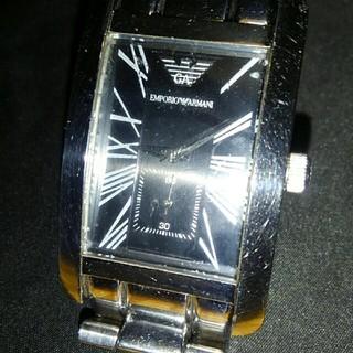 エンポリオアルマーニ(Emporio Armani)のエンポリオ・アルマーニの腕時計(腕時計(アナログ))