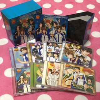 9枚セット【おまけ付】ミュージカルテニスの王子様 complete CD BOX(その他)