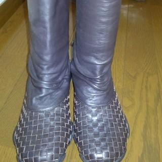 センソユニコ(Sensounico)のセンソユニコ ブーツ(ブーツ)