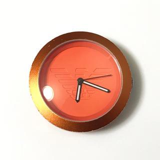 エンポリオアルマーニ(Emporio Armani)のエンポリオアルマーニ メンズ腕時計 AR-1033(腕時計(アナログ))