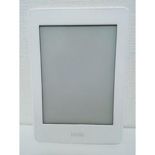 Kindle paper white マンガモデル(電子ブックリーダー)