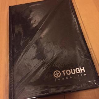 タフ(TOUGH)のTOUGH ブックノート ノベルティ(ノート/メモ帳/ふせん)