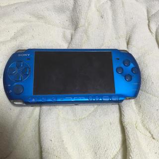 プレイステーションポータブル(PlayStation Portable)のPSP (携帯用ゲーム本体)