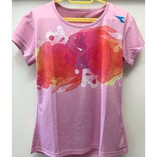 ディアドラ(DIADORA)の新品、未使用 ディアドラ Tシャツ(ウェア)