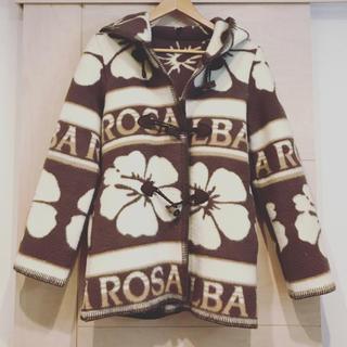 アルバローザ(ALBA ROSA)のアルバローザ コート(ダッフルコート)