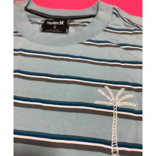 ハーレー(Hurley)のハーレー  ボーダー Tシャツ Sサイズ(Tシャツ/カットソー(半袖/袖なし))