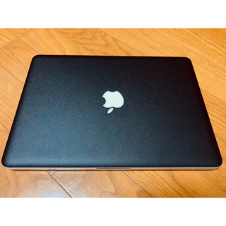 マック(Mac (Apple))のMacBook Pro 13inch Mid2012モデル(ノートPC)