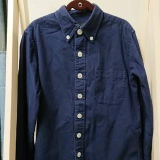 エフエーティー(FAT)のFAT SKINNY オックスフォードボタンダウンシャツ(シャツ)