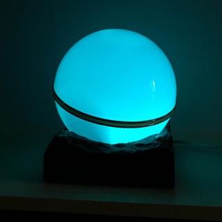 テーブルランプ フロアランプ タッチセンサーライト 7色ランプ 【送料無料】(フロアスタンド)