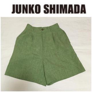 ジュンコシマダ(JUNKO SHIMADA)のJUNKO SHIMADA ゴルフパンツ ダンロップ(ウエア)