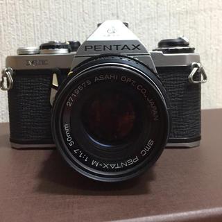 ペンタックス(PENTAX)のPENTAX ペンタックス カメラ アンティーク(フィルムカメラ)