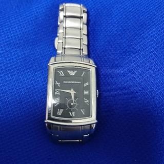 エンポリオアルマーニ(Emporio Armani)の腕時計 アルマーニ(腕時計(アナログ))