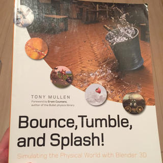 Bounce, Tumble and Splash!(洋書)