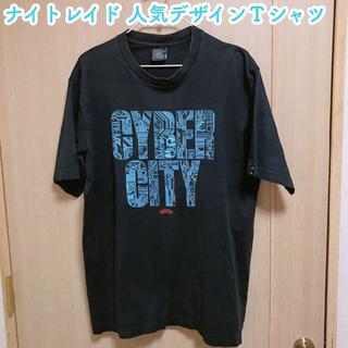 ナイトレイド(nitraid)のサイバーシティ Tシャツ(Tシャツ/カットソー(半袖/袖なし))