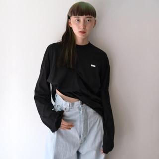 デルタ(DELTA)のsirloin ロングTシャツ(Tシャツ(半袖/袖なし))