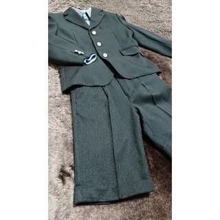 ミチコロンドン(MICHIKO LONDON)の130センチ 男の子フォーマル スーツセット(ドレス/フォーマル)