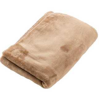 とろけるような肌触り♡ 毛布 ブランケット プレミアムマイクロファイバー(毛布)