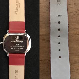 エンジェルハート(Angel Heart)の【お値下げ】美品♡Angel Heart  レディース  腕時計♡(腕時計)