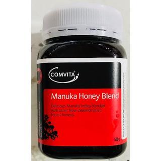 comvita manuka honey blend500g定形外郵便配送可能(調味料)