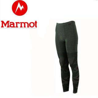マーモット(MARMOT)のL  新品タグ付き マーモット Marmot レギンス タイツ メンズ (登山用品)