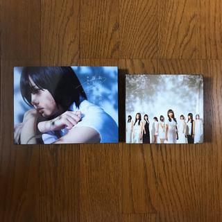 ケヤキザカフォーティーシックス(欅坂46(けやき坂46))の欅坂46 アルバム 真っ白なものは汚したくなる TYPE A B セット(その他)