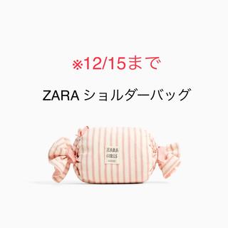 【新品】ZARA ハンドバッグ ショルダーバッグ