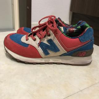 ニューバランス(New Balance)のニューバランス NB 23.0cm(スニーカー)