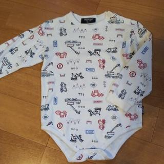 オシュコシュ(OshKosh)の子供服 OSHKOSH ロンパース 95サイズ(ロンパース)