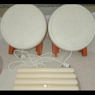 Wii - Wii太鼓の達人 太鼓