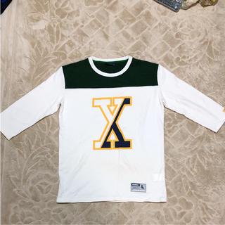 エクストララージ(XLARGE)のエクストララージ 七分袖(Tシャツ/カットソー(七分/長袖))