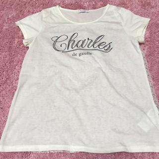 イーハイフンワールドギャラリー(E hyphen world gallery)の夏物セール (Tシャツ(半袖/袖なし))