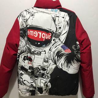 シュプリーム(Supreme)のSupreme Astro Puffy Jacket 16aw S アストロ(ダウンジャケット)