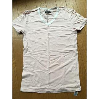 エンポリオアルマーニ(Emporio Armani)の⭐︎値下げ有り⭐︎エンポリオアルマーニ Tシャツ(Tシャツ/カットソー(半袖/袖なし))