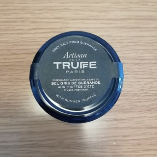 アルティザン(ARTISAN)の黒トリュフ塩(調味料)