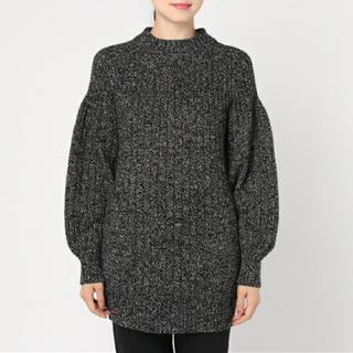 オーシバル(ORCIVAL)のunfil セーター(ニット/セーター)