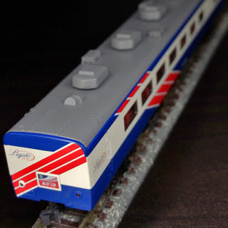 トミックス あかつき レガート シート 車  92763 バラし 14系15形(鉄道模型)