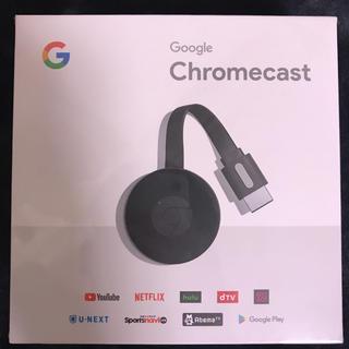 chromecast(その他)