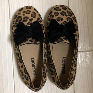 BALSORI 女の子子供靴 (フォーマルシューズ)