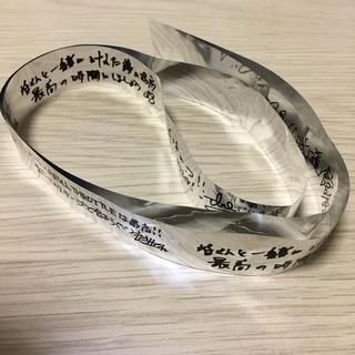 DOBERMAN INFINITY 銀テープ(その他)